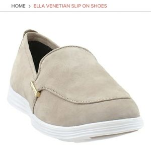 Cole Haan Ella Venetian loafer women's New Tan 8.5